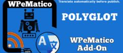 WPeMatico Polyglot